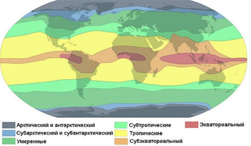 климат в столице умеренно-континентальный