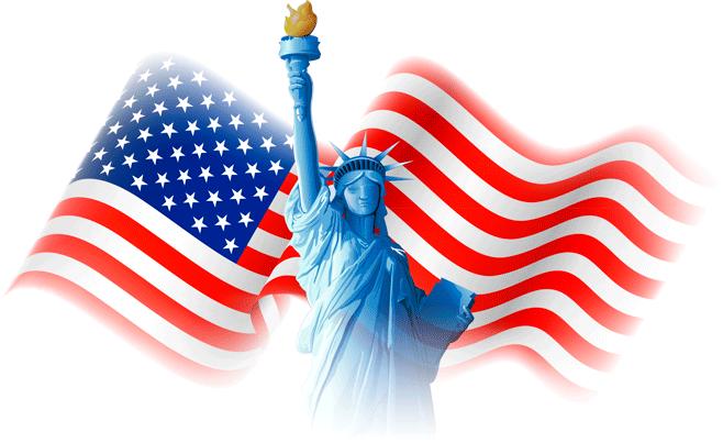 America - USA