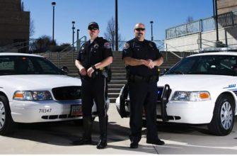 Подразделение SWAT
