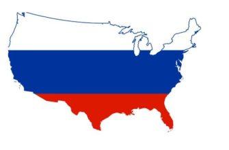 русские в америке