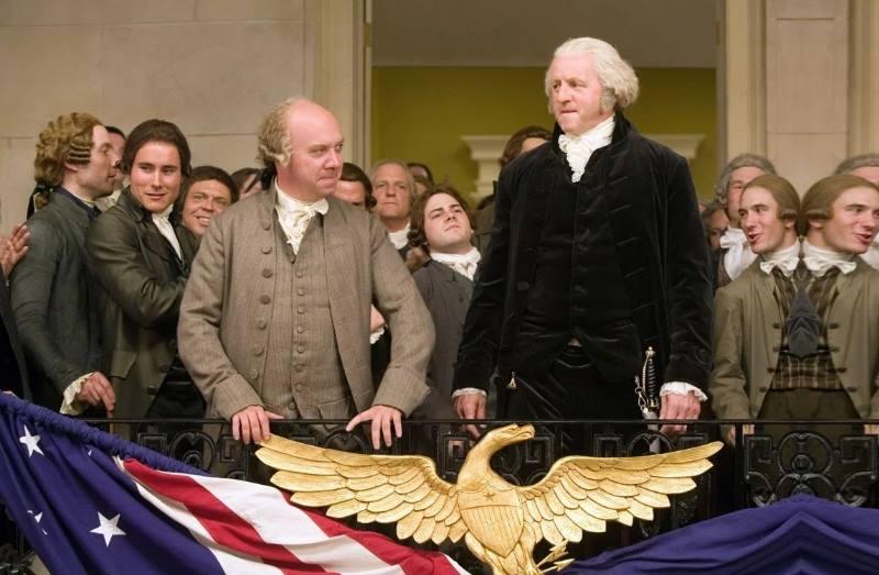 Он был членом национального конгресса в Массачусетсе