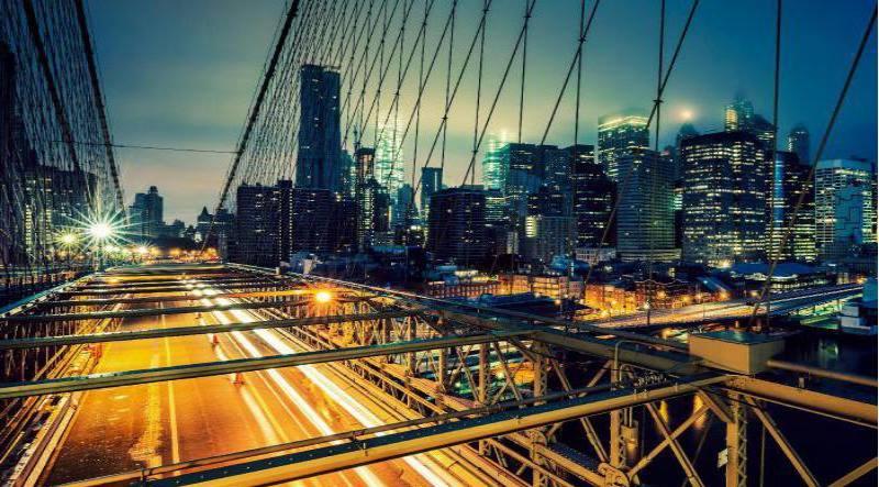 фото с моста