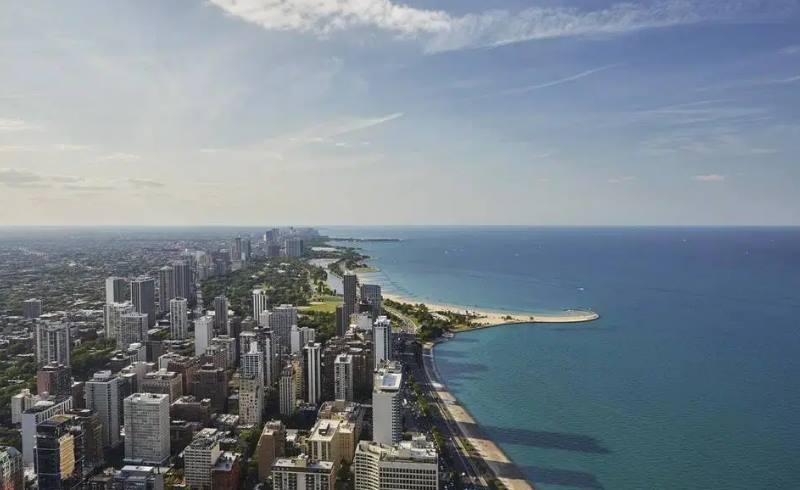Чикаго славится колледжами и университетами