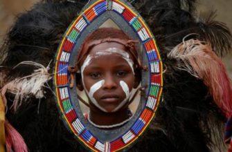 Индейские коренные племена