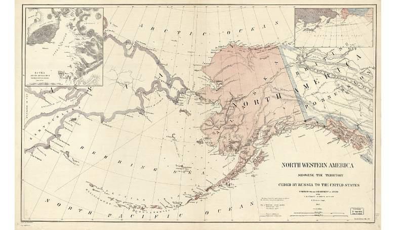 Передача Аляски