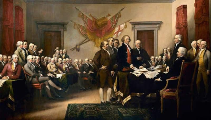 Влияние Декларации на развитие мировой истории