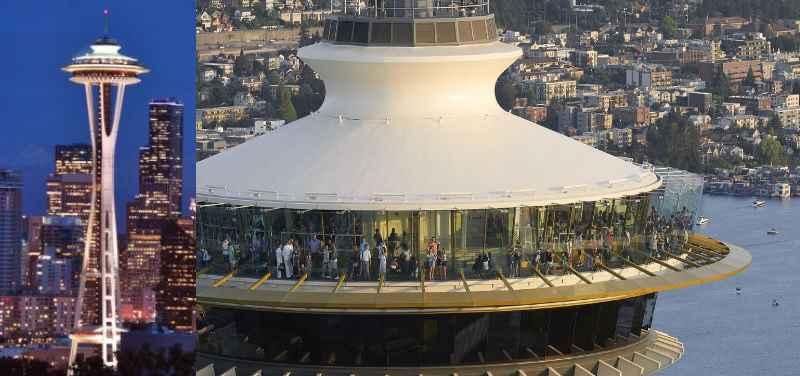 Башня считается символом города