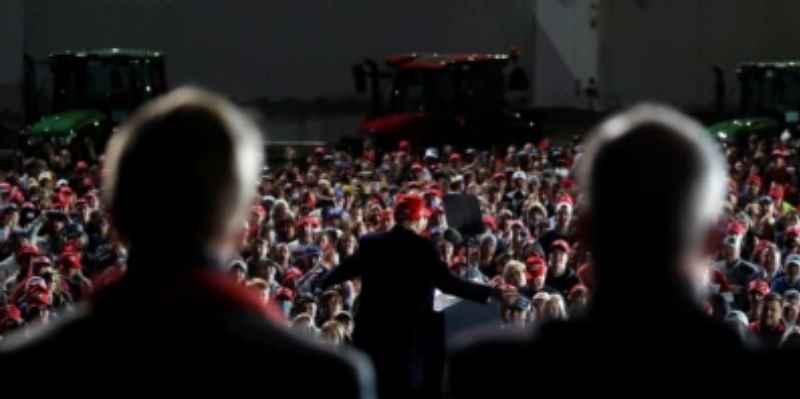 Претендента на пост президента имеет право выдвинуть любая партия