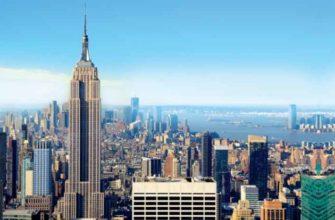 Сегодня в стране возведено 706 небоскребов