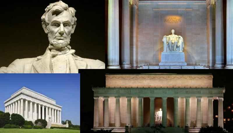 После трагической смерти Линкольна горожане приняли решение создать мемориал