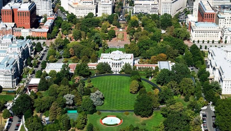 Сейчас Белый дом является не только резиденцией президента, но и музеем