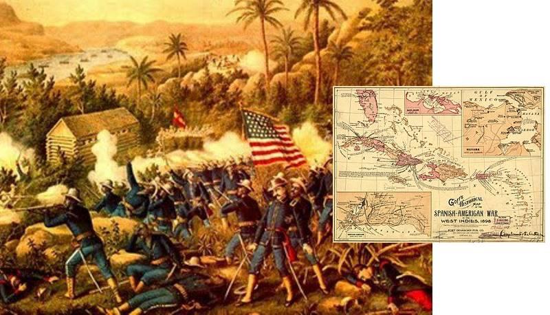 Куба представляла для США лакомый кусок