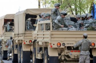 Обязанность несения военной службы была возложена на мужскую часть населения