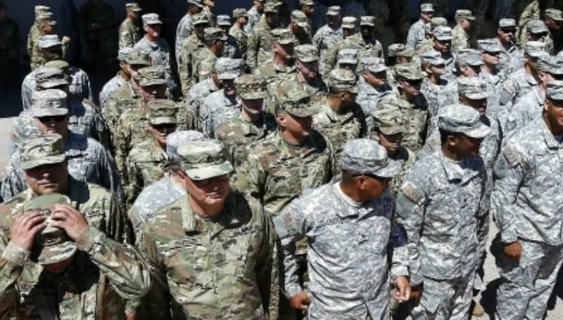 История создания Национальной гвардии