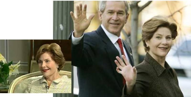 жена президента